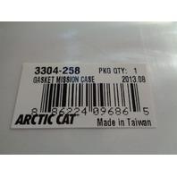 Arctic Cat Side By Side 2006-2015 DVX 250 / 300 Transmission Gasket # 3304-258