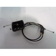 Yamaha Waverunner 1998 GP 800 Servo Motor Control Cable Set # 66E-1133E-00-00
