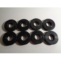 Suzuki Motorcycle Double Lip Oil Seal 20x47x9 Pack Of 8 , Part# 09283-20013