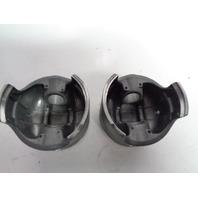 Yamaha 1996-2000 XL,GP,Blaster,Venture 760 .50 Oversize Piston # 64X-11631-00-91
