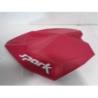 Sea Doo Bombardier 2018-2020 All Spark Models Red Front Trim # 291004594