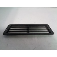 Sea Doo Bombardier 1989-1993 SP SPX Black Grill Assembly # 291000114