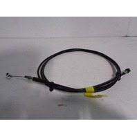 Sea Doo Bombardier 2003-2009 GTX , Wake , RXT Throttle Cable Assembly 277001121