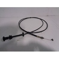 Sea Doo Bombardier 1998-2001 GTI GTS GS Choke Cable Assembly # 270000728