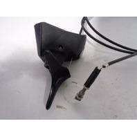 Sea Doo Bombardier 2003-2005 GTX Throttle Cable + Throttle Lever # 277000995