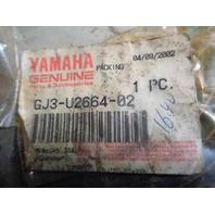 Yamaha Waverunner 1999-2004 XL 700 Storage Bin Trim Assembly # GJ3-U2664-02-00