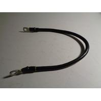 Sea Doo 1996-2000 Challenger / Speedster / Sportster Negative Cable # 204470031
