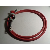Sea Doo Jet Boat  1994-1997 Speedster Positive Power Cable # 278000527