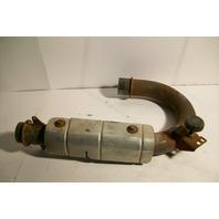 Polaris UTV Side By Side 2009-2012 RZR 800 Exhaust Pipe # 1261936-489