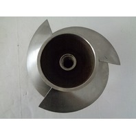 Sea Doo 2000-2004 GTX RX XP DI SOLAS - Dynafly Series 14/20 Impeller ST-DF-14/20