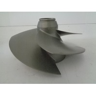 Sea Doo Bombardier 2007-2008 RXP 4-Tech / 155 OEM Stainless Impeller # 267000321