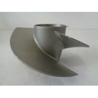 Sea Doo Bombardier 1994 GTX Stainless Impeller 16/21 Pitch # 271000280 271000307