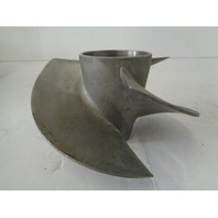 Sea Doo Bombardier 1997 XP OEM Stainless Impeller Assembly Part# 271000754