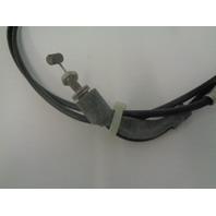 Sea Doo Bombardier 2000-2003 GTX, RX, DI Throttle Cable Part # 277000851