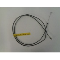 Sea Doo Bombardier 1996-1997 GSX Throttle Cable Assembly Part # 277000596