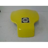 Sea Doo Bombardier 1997-1999 XP , XP LTD Yellow Rear Access Cover # 269500343