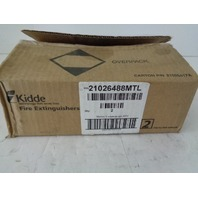 Box of 2 Kidde 5-B:C 3-lb Marine Fire Extinguisher Truck Car Boat 21026488MTL