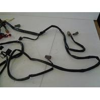 Sea Doo Bombardier PWC 2005 GTI RFI LE Main Wire Harness # 278001991
