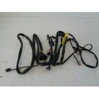 Sea Doo Bombardier PWC 2000-2001 GTX DI Engine Wire Harness Part# 278001485