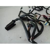 Sea Doo Bombardier PWC 2006 GTI Rental / SE / STD Main Wire Harness # 278002069