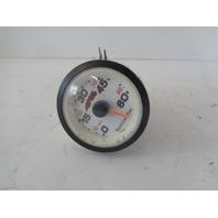 Sea Doo Jet Boat 1997 Challenger Speedometer Gauge Assembly Part# 204470078