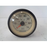 Sea Doo Jet Boat 2001 Challenger Speedometer Assembly Part# 204470594