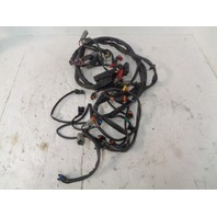 Sea Doo Bombardier 2005 3D RFI Main Wire Harness Assembly Part# 278002001