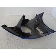 Can-Am Roadster 2008-2010 Spyder RS GS Blue Right Front Side Panel 705003192