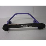 Brand New Purple Aqua Performance Complete Jet Boat Reboarding Step Kit # 1062TL