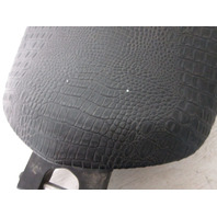 Can-Am Roadster 2008-2011 Spyder RS GS Seat With Faux Alligator Skin 708000558