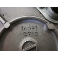 Kawasaki Jet Ski 2003 STX-12F OEM Pulse Cover Assembly Part# 14091-3745