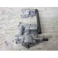 Kawasaki Jet Ski 2004-2021 Ultra STX SX-R OEM Oil Pump Covers Part# 14091-3767