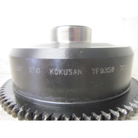 Kawasaki Jet Ski 2007-2010 Ultra 250/260 OEM Rotor Assembly Part# 21007-3741