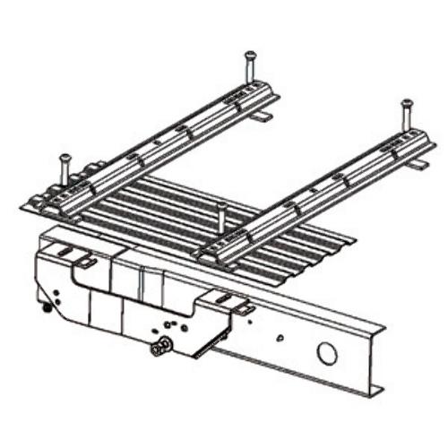Demco Bracket Kit N/D D1535ND (8552016)