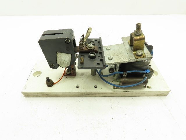 Hubbell Dc Contactor Coil 17487 115//125vdc New Surplus