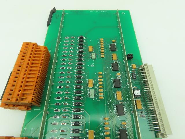 Van Dorn 330037 Rev C DC Input PCB PC330-037 Module 14874