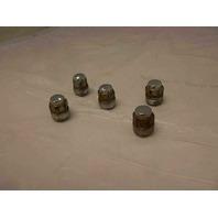 Fastener Wheel Lugs Lug Set Acura TL 2003 2002 2001 2000 1999