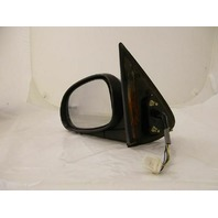 Side view mirror Driver Nissan Maxima 02 03 2003 2002
