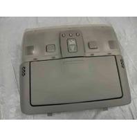Roof Console w/Garage opener Homelink Lexus ES330 05 06 2006 2005