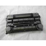 Radio audio  control Nissan TITAN 2004 2005 04 05