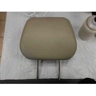 Front Seat Headrest Acura TL 04 05 06 07 08 2008 2007 2006 2005 2004