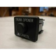 Trunk Opener Release Switch Lexus ES330 02 03 04 05 06 2006 2005 2004