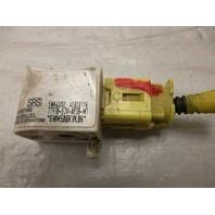 Impact Sensor 77970 S3V A93 Acura MDX 2006 2005 2004 2003 2002 2001