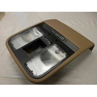 Overhead Console Roof w/ Homelink Acura MDX 04 2004