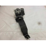 Seat Belt Assembly, Rear Passenger Ford Fiesta Htbk 12 13 14 15 2015 2014 2013 2012