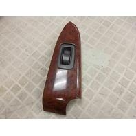 Rear Window Switch Driver Acura MDX 03 04 05 06 2006 2005 2004 2003