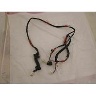 Rear door wire harness Passenger Lexus ES300 ES330 97 98 99 00 01 2001 2000 1999 1998