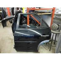 Rear Door Driver Paint Code B92P Acura MDX 2006 2005 2004 2003 2002 2001