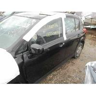 FRONT DOOR HATCHBACK Driver Nissan Versa 07 08 09 10 11 12 2012 2011 2010 2009 2008