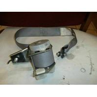 Rear Seat Belt Driver 89810-0A000-QS Hyundai Sonata 2010 2009 2008 2007 2006